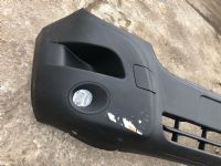 RENAULT MASTER 2010-ON FRONT BUMPER- GENUINE With FOG Lights